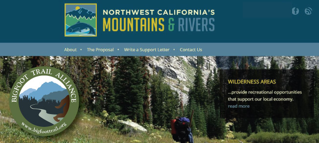 Mountains and Rivers Proposal
