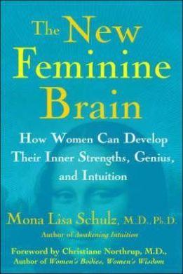 tthe new feminine brain