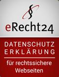 Logo Datenschutzerklärung