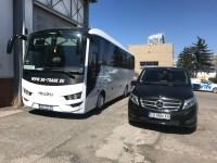 Sofia Chauffeur Services