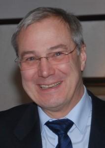 Dieter W. Wulf