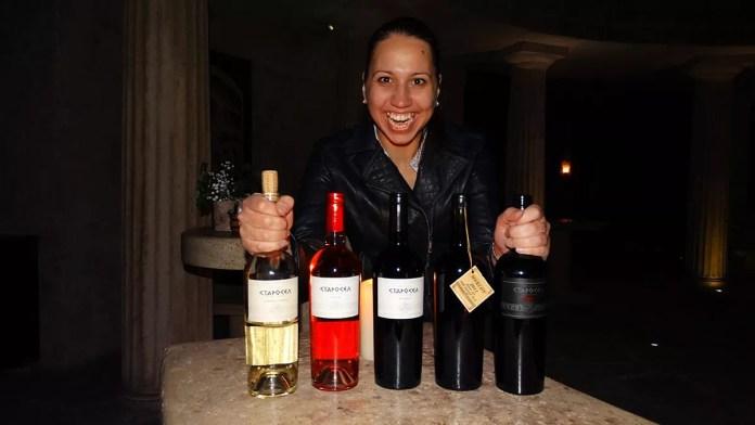 Българското-вино