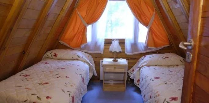 Вили-Малина-Боровец-спалня