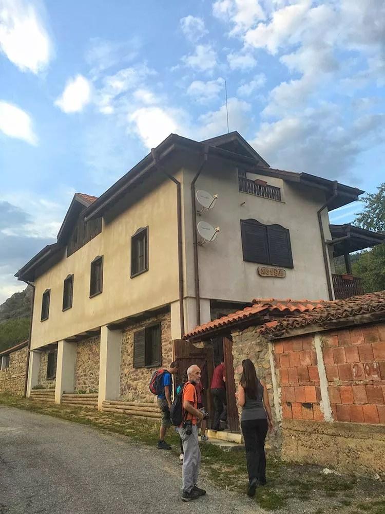 Къща-за-гости-Зелениград