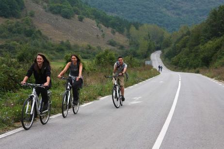 На-колело-по-Трънските-пътища