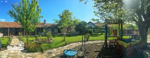 Панорама-къща-за-гости-Левана-Българево
