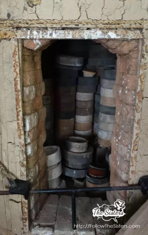 Пълна-пещ-за-керамика-село-Бусинци