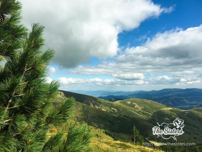 Красивите гледки на Стара Планина