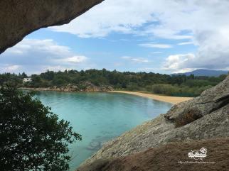 От скалите на Талго, Вурвуру