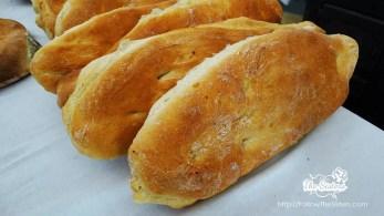Най-вкусния хляб на света