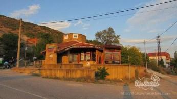 Туристическия Информационен Център, СливенЮ
