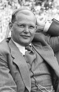 Dietrich Bonhoeffer.