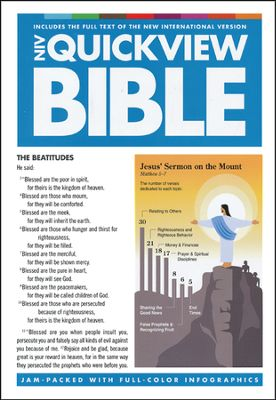 QuickViewBible