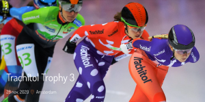Trachitol Trophy 3 *AFGELAST*