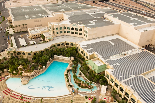 Mandalay Bay Resort & Casino - British Gas Business