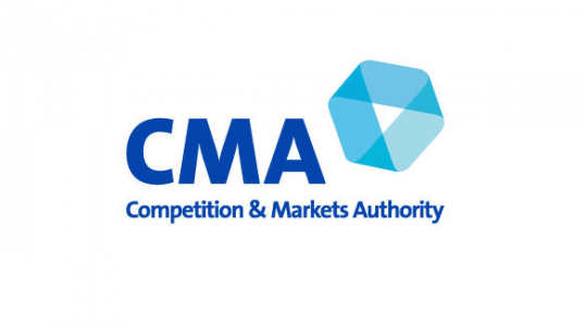CMA - COMPETITION AND MARKETS AUTHORITY_0