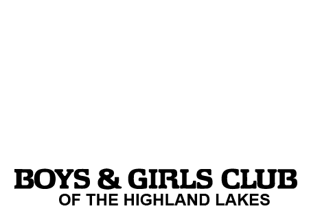 Boys & Girls Club Highland Lakes Logo