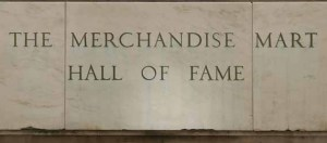Merchandise Mart Hall of Fame