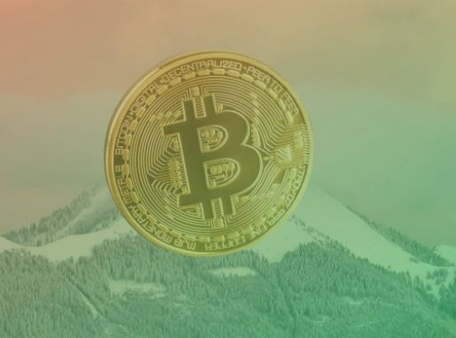 Bicoin realized price