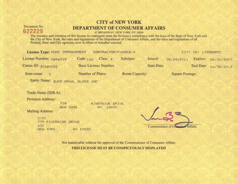 Nys Armed Guard License