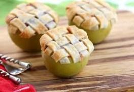 apple pie delight photo