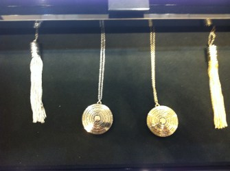 I am obsessed with By Kilian's truly decadent perfume jewellery!