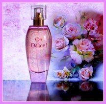 Oh Délice!, ID Parfums. The gustatory floral chypre composition is signed by perfumer Claire Chambert, who confesses to having a sweet tooth herself. Her inspiration rests on the biopic movie by Sofia Coppola about a young Marie-Antoinette set in a pastel-colored Château de Versailles laden with pastries and macarons. The eau de parfum opens on top notes of cherries and pink peppercorns followed by a heart of rose and star jasmine and finally resting on praline, tonka bean, creamy osmanthus and vanilla.