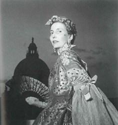 La Baronne Alix de Rothschild