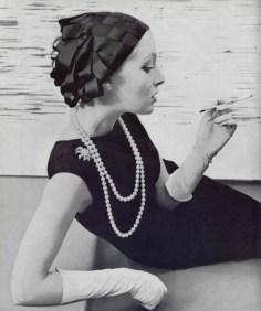 Jacques Fath, 1957