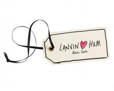 Colecciones Lanvin y Holliday para H&M