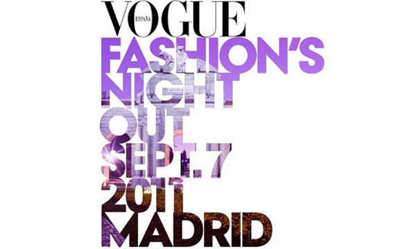 Rodéate de moda esta noche en el Fashion's Night Out