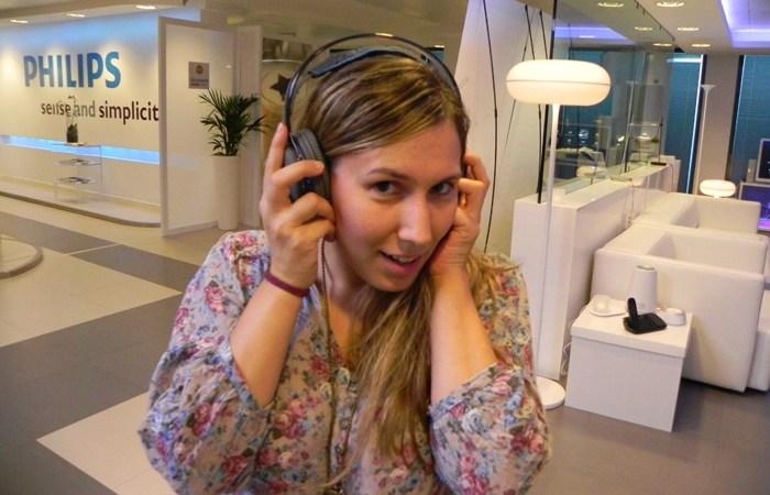 Philips y sus novedades tecnológicas
