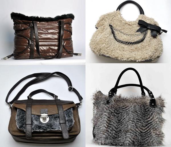Los bolsos de Teria Yabar
