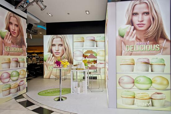 Sweet Delicious, las nuevas fragancias de DKNY