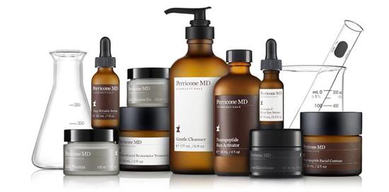 Perricone MD lleva los beneficios de los alimentos a una crema cosmética