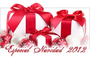 Una navidad llena de regalos con Cosmetik