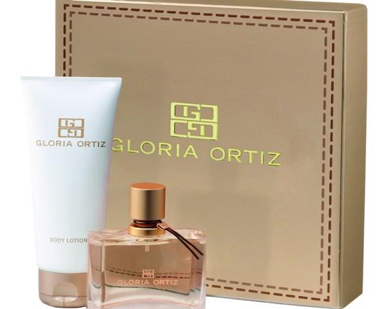 Gloria Ortiz lanza perfume y Cecilia Gómez se convierte en su imagen