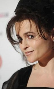 Helena Bonham Carter en los London Critics Circle Awards 2013
