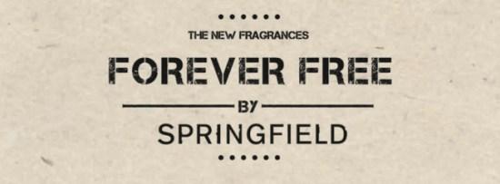 Forever Free de Springfield