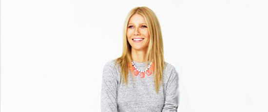 Gwyneth Paltrow y sus looks de 350 mil euros