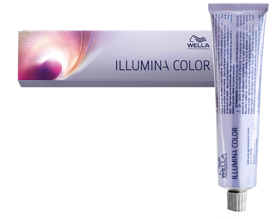 Illumina Color de Wella
