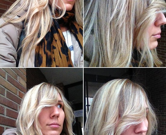 Mi experiencia con: Illumina Color de Wella