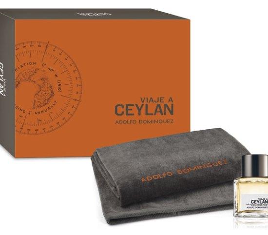 Viaje a Ceylan