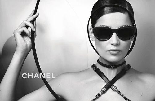 Gafas Chanel Primavera-Verano 2013
