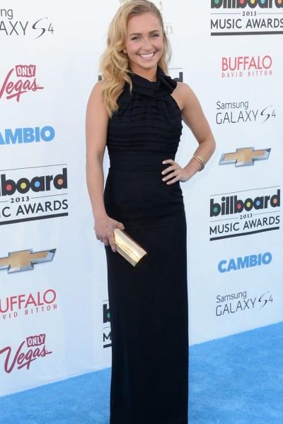 Hayden Panettiere en los Premios Billboard 2013