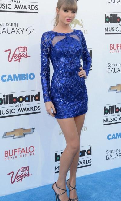 Taylor Swift en los Premios Billboard 2013