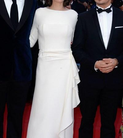 Vestidos en el Festival de Cannes 2013 [día #10]