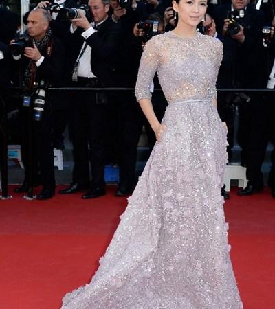 Vestidos en el Festival de Cannes 2013 [día #11]