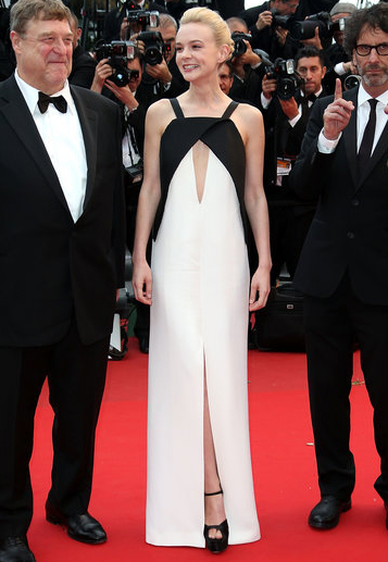 Carey Mulligan en Cannes 2013