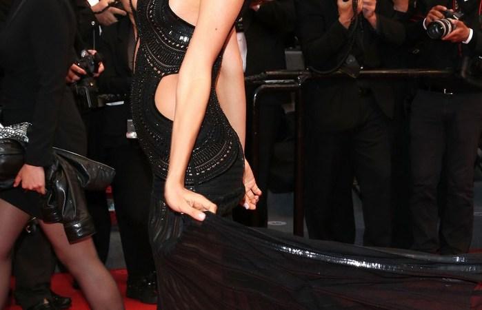 Vestidos en el Festival de Cannes 2013 [día #8]